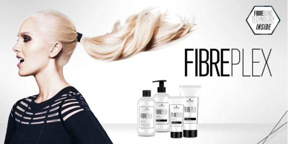 FIBREPLEX hair repair treatments, lloyds hairdressing salon, clonmel, county tipperary