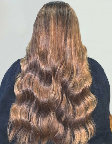 BALAYAGE & OMBRE AT TOP HAIRDRESSERS IN CLONMEL COUNTY TIPPERARY