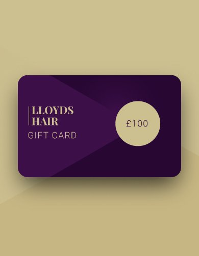 GIFT CARDS AT LLOYDS HAIR SALON, CLONMEL, COUNTY TIPPERARY