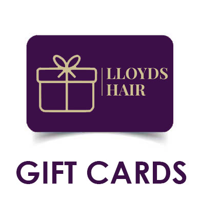 GIFT CARDS, LLOYDS HAIR SALON IN CLONMEL