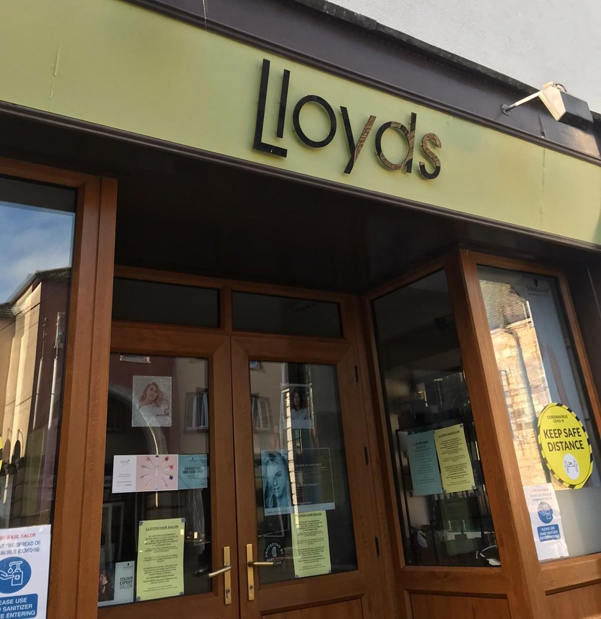 5 Ways to Support Lloyds