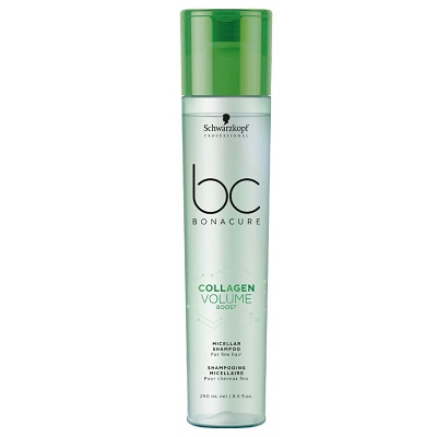 COLLAGEN BOOST MICELLAR SHAMPOO FINE HAIR 250ML
