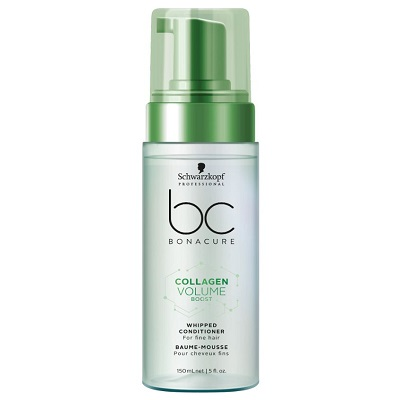 COLLAGEN BOOST WHIPPED CONDITIONER FOR FINE HAIR 150ML