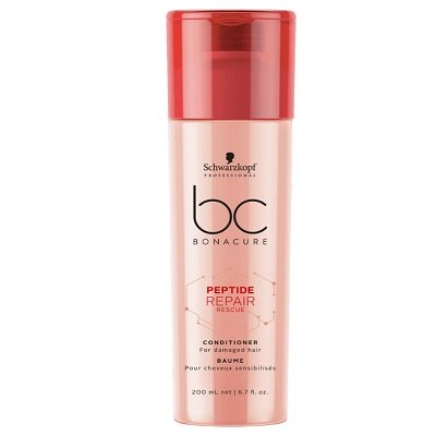 BC BONACURE PEPTIDE REPAIR RESCUE CONDITIONER 200ML