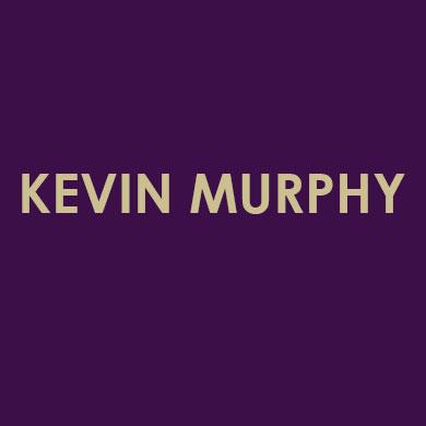 KEVIN MURPHY 3