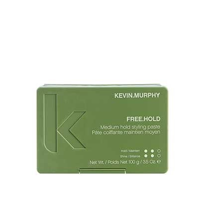 KEVIN MURPHY FREE HOLD PASTE 100G