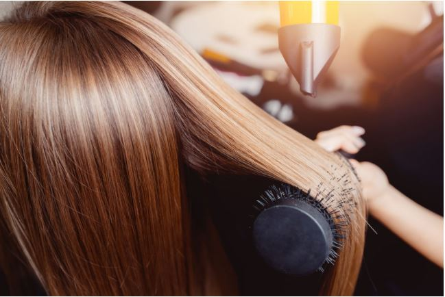 Hair Appointments – FAQs