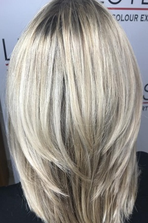 blonde-highlights-top-hair-dressers-in-clonmel-county-tipperary