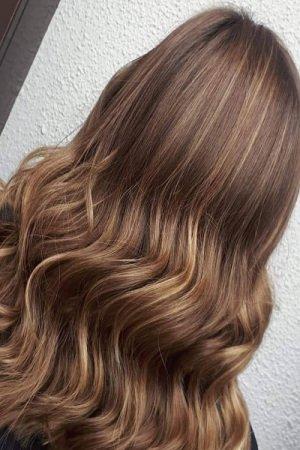 Expert hair colour at Lloyds Hair Salon in Clonmel, County Tipperary