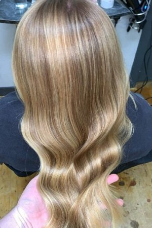 blonde-highlights-best-hair-salon-in-clonmel-tipperary