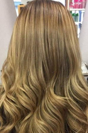 blonde-highlights-top-hairdressers-in-clonmel-tipperary