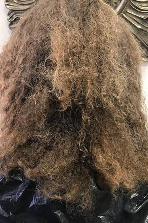 Hair Colour Correction At Lloyds Hair Salon In Clonmel, County Tipperary