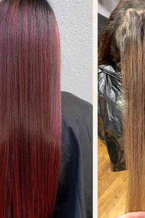 Colour Correction Hair Salon In Clonmel, County Tipperary